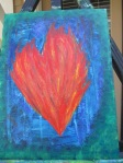 Heart on Fire 003