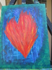 Heart on Fire 003