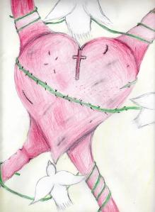Unburdening Heart
